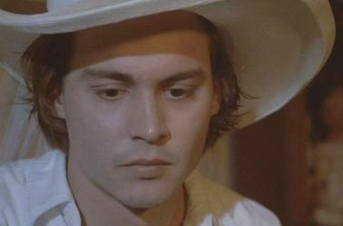 Filmographie De Johnny Depp suite