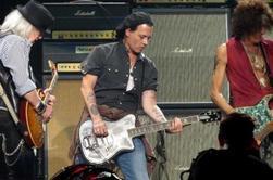 Johnny et la musique