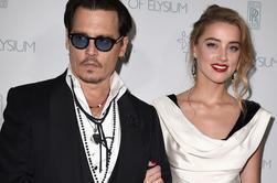 Johnny et Amber