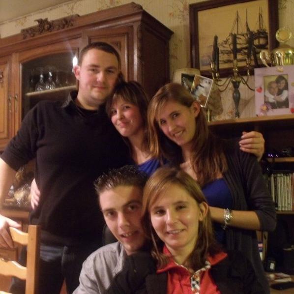 La Famille..* !