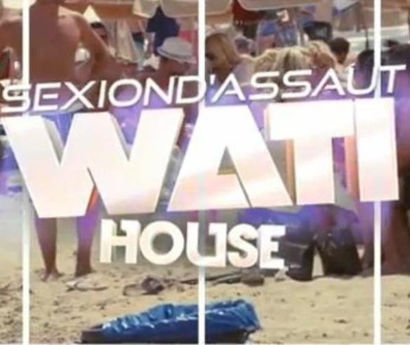 image de leur musique de wati house