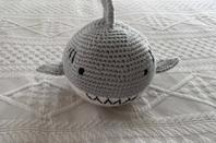 requin pour la venue d'un bébé