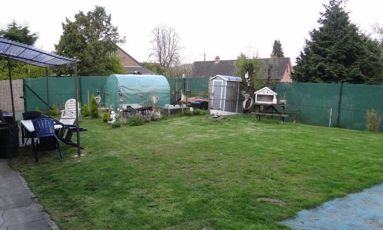 voilou jardin