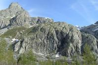 PHOTO TREK DOME DES ECRINS