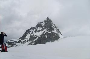 PHOTO TREK DOME DES ECRINS 2