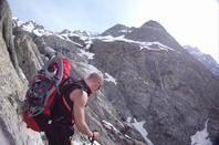 PHOTO TREK DOME DES ECRINS 3