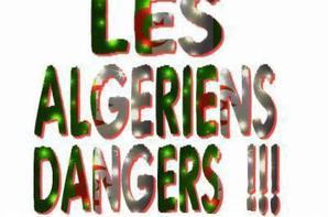 Algérie En Froce <3