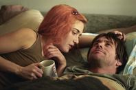 Pause CINÉ ...  Eternal Sunshine of the Spotless Mind .
