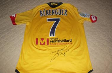 17/10/2016 FCSM-LENS N°7 F.BERENGER
