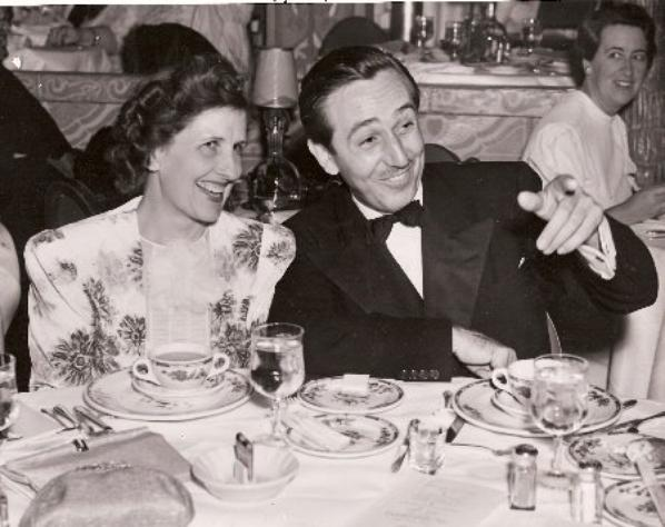 The Walt Disney Family