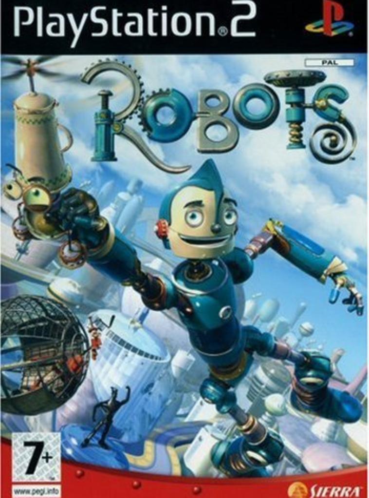 ....1. Robots....