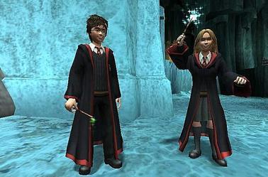 ....6. Harry potter et le prisonnier d'azkaban....