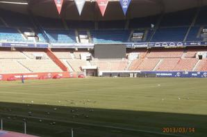 Welcom to Parc Des Princes pt2
