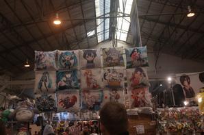 JAPAN EXPO 2015 PHOTOS