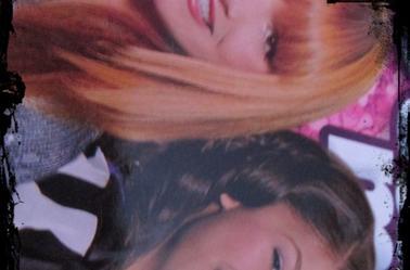 Zendaya et Bella Thorne