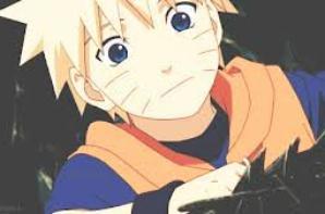 Natsu,Naruto et Luffy ( petit ) ^^