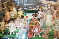 Châteaux de Robersart musée du jouet ancien++++++