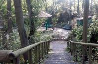 Belle promenade au parc de Fort Louis++++