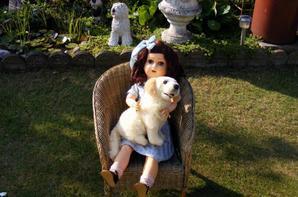 Un petit coucou de Angelina habillé+++++
