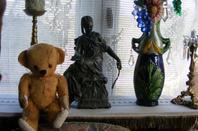 Il étais une foi un petit ours ancien très malheureux+++