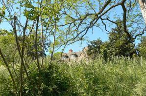 Le château de Mimizan
