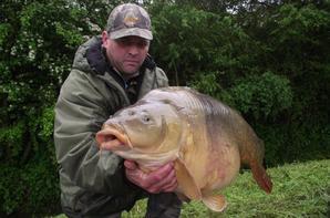 poisson bicolore +21 kilo !!!!
