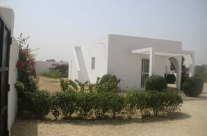 Villa au Sénégal à louer , ou vente