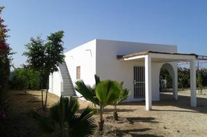 VILLA A VENDRE A GAGNABOUGOU ( Sénégal )