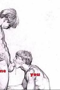i love withe men