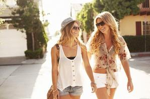 Fashion USA (summer clothes)