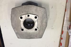 kit Eurocilindro Polygonal diam 40