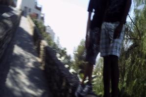 una vuelta por albaicin