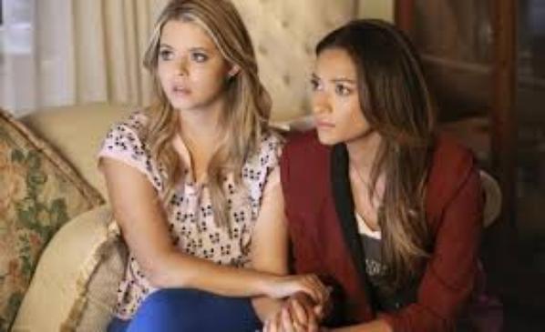 Alison et Emmily