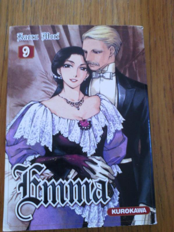 Paris manga Octobre 2015