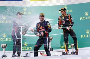 Grand Prix du Japon à Suzuka !