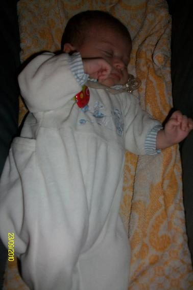 Luc bebe