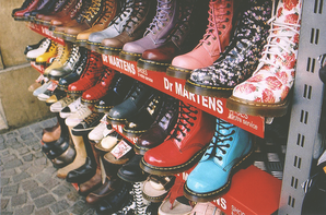 Mode 1 : Les Doc Martens, un must have ?