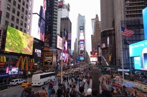 Time Square vers TKTS