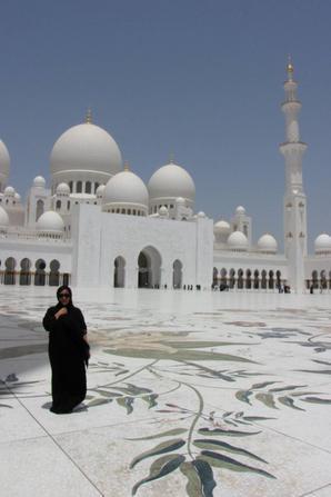 Souvenir Abu Dhabi