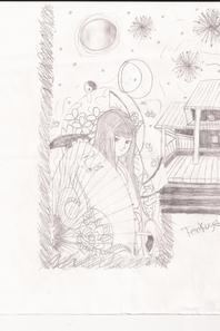 D'autres dessins