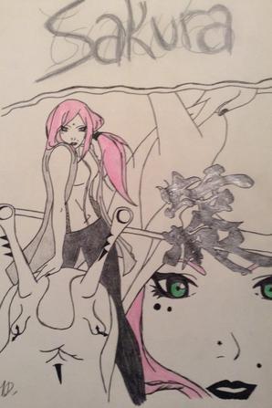 Qui veut un dessin?