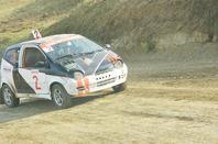 auto cross salvagnac