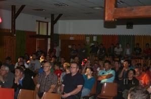 19 Juin 2015 : Assemblée Générale DSF à La Chapelle