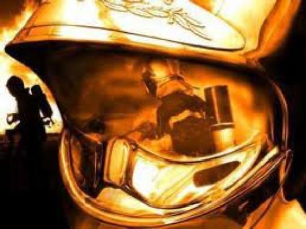 sapeur pompier <3