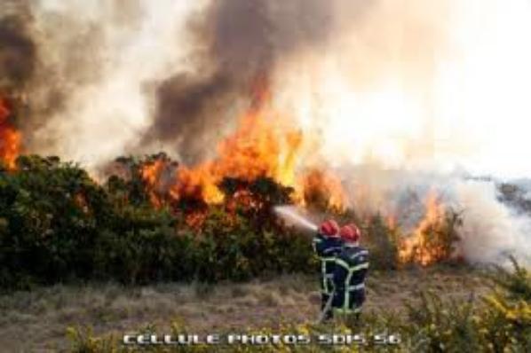 pompier un reve d'enfant