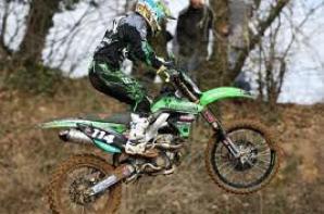 moto cross ;)