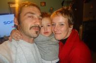 mathéo papa et maman