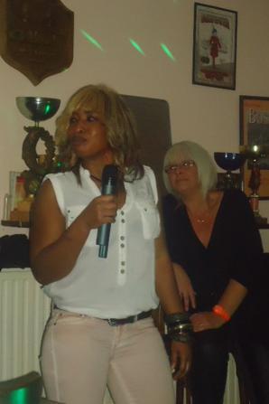 SOIREE karaoke avec la classe d as af rencheux
