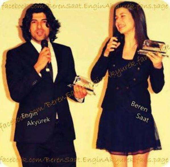 fatmagul and kerim  <3