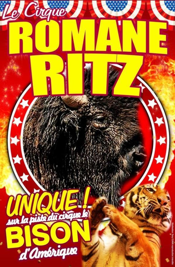 Cirque Romane Ritz 2017